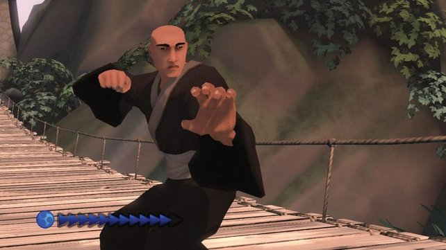 Karateka ist die Neuauflage eines Klassikers.
