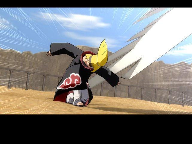 Verbeuge dich vor der Spielbarkeit eines Street Fighter!