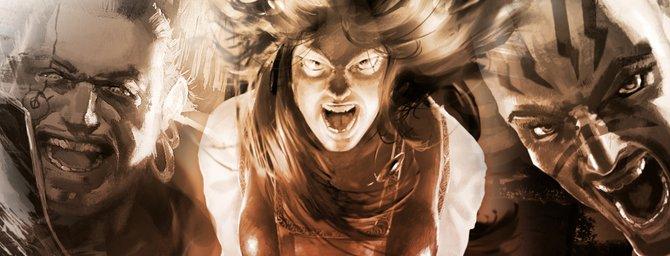 Das Schwarze Auge - Blackguards ist das neue Rollenspiel von Daedalic.