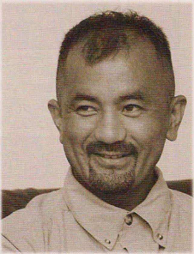 Hiroji Kiyotake gestaltet Wario 1992.