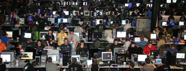 Quakecon 2013: spieletipps besucht die Doom-Macher