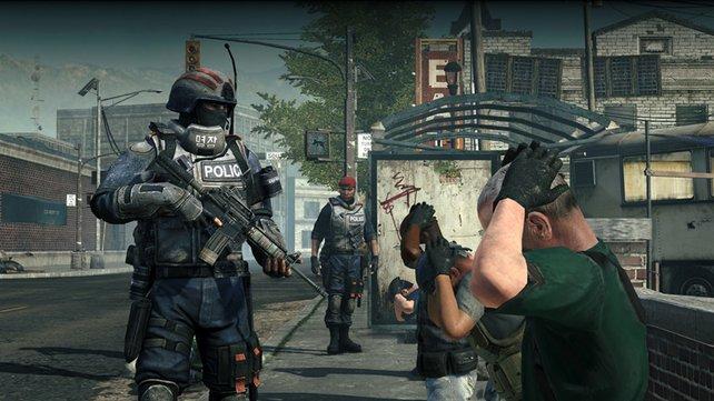 Homefront 2 wird vom bekannten Studio Crytek entwickelt.