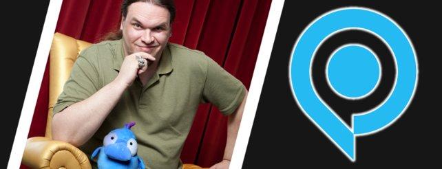 Gamescom 2013: Autogrammstunde mit Onkel Jo