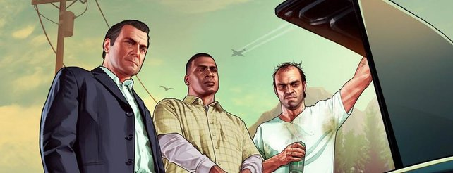 GTA 5: Zwangsinstallation, Infos zur PC-Version, neues Video in Arbeit