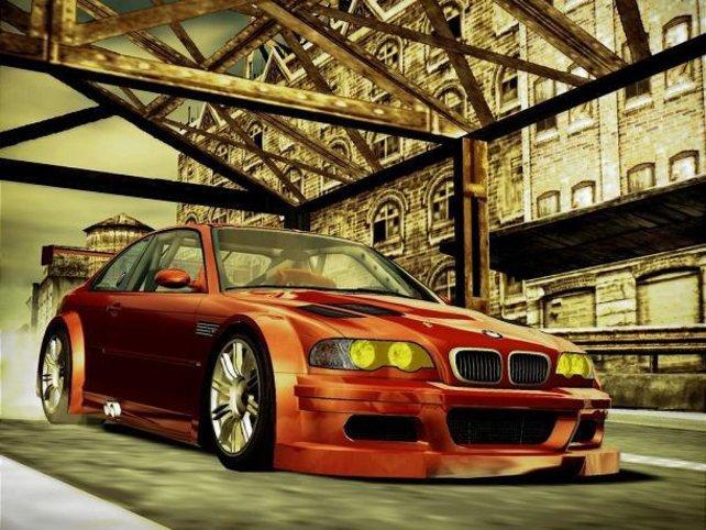 Need for Speed - Most Wanted ist einer der besten Teile der Serie - das weiß auch Luigi_Auditore04.