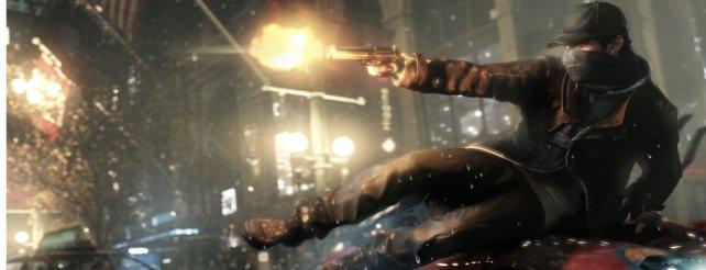 Ubisoft: Watch Dogs auf 2014 verschoben, The Crew kommt auch später