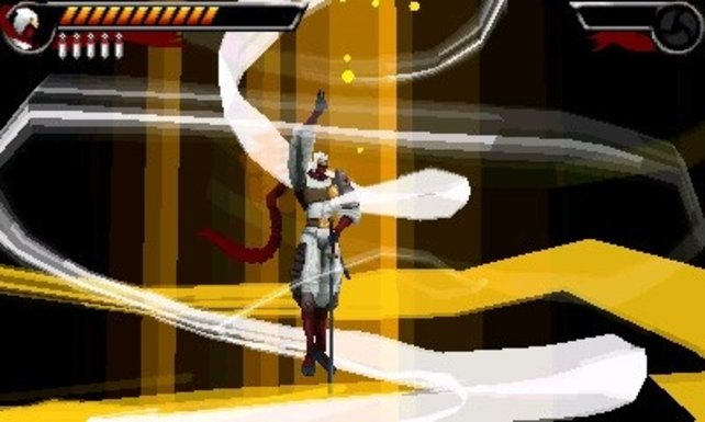 Ninja-Magie hilft euch aus mancher Klemme.
