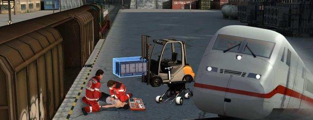 Egal ob Züge, Gabelstapler oder Mars-Rover: Simulationen gibt es zuhauf. Die meisten davon sind völlig unnötig.