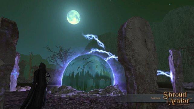 Shroud of the Avatar soll komplex und vielschichtig, aber auch für Rollenspiel-Neueinsteiger interessant sein.