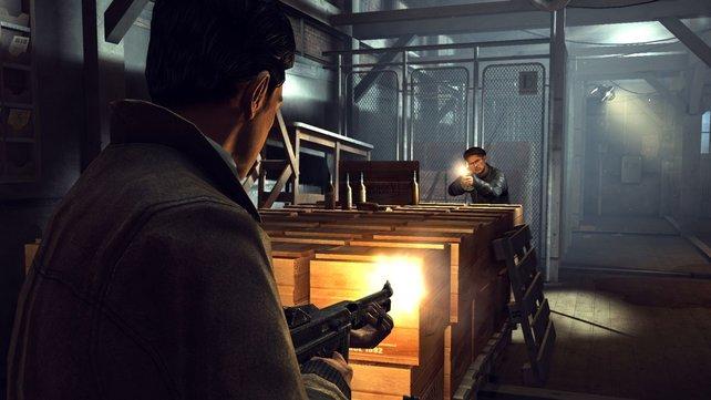 Ihr denkt, Mafia 2 ist besser als GTA 4? Dann schreibt doch einfach eine Meinung dazu und gewinnt vielleicht ein Spiel!