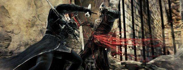 Dark Souls 2: Termin für PS3 und 360 + Version für neue Konsolen-Generation?