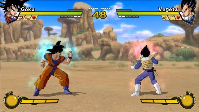 Im Multiplayer habt ihr die Wahl zwischen 21 Charakteren.