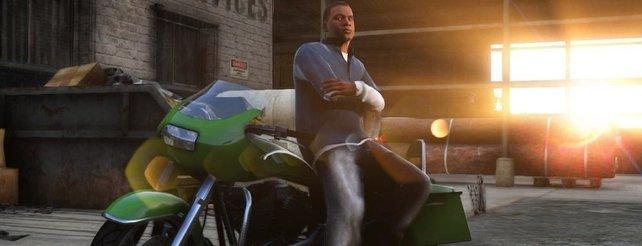 GTA 5: Erstes Mehrspieler-Video am Donnerstag