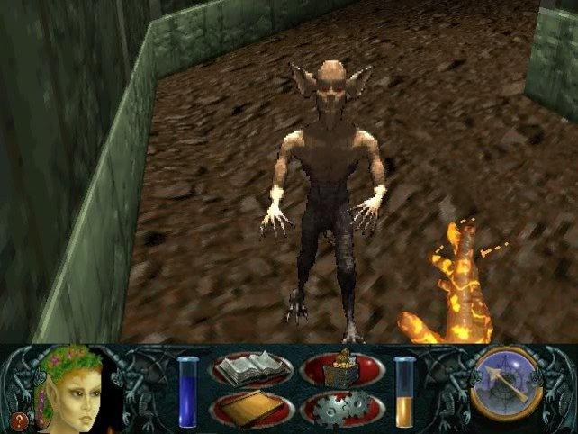Battlespire ist ursprünglich als Daggerfall-Erweiterung geplant, kommt aber als Vollversion.