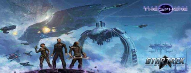 Star Trek Online: Staffel 8 veröffentlicht