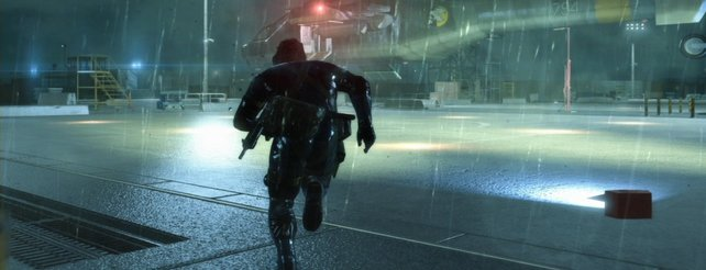 Metal Gear Solid 5 - Ground Zeroes: Überraschend billig