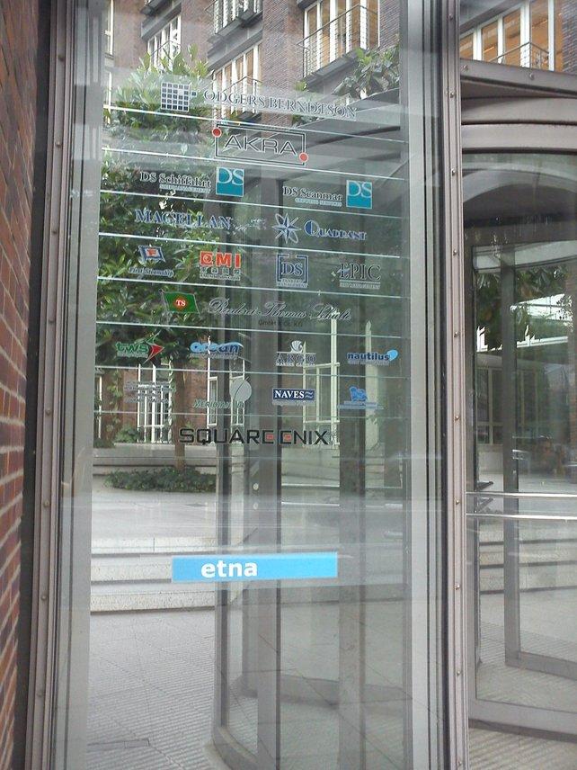 Mitten in Hamburg residieren Japans Rollenspiel-Großmeister.
