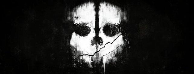 """Call of Duty - Ghosts: Dynamische Karte """"Free Fall"""" kostenfrei für Vorbesteller"""