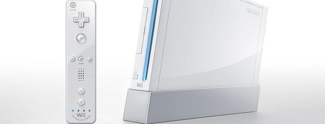 Wii: Produktion eingestellt