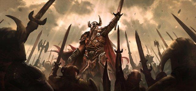 Hoch die Schwerter für das Testurteil!