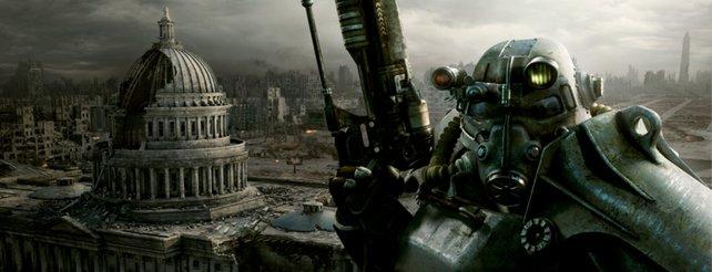 Fallout 4: Bethesda sichert sich europäische Markenrechte