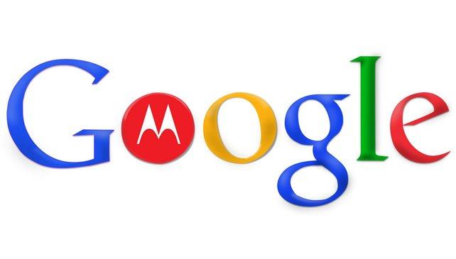 Google steht kurz vor der Übernahme von Motorola.