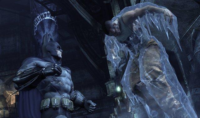 Diese Meinung zu Batman - Arkham City fanden wir hervorragend!