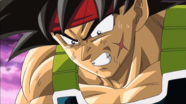 Die enthaltene Anime-Episode erzählt von den Erlebnissen von Bardock.