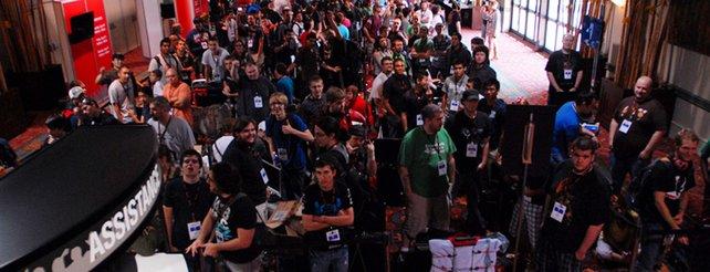 """John Carmack: Xbox One und PS4 sind """"im Wesentlichen dasselbe"""""""
