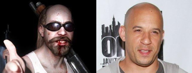 Kane & Lynch: Verfilmung mit Gerard Butler und Vin Diesel?