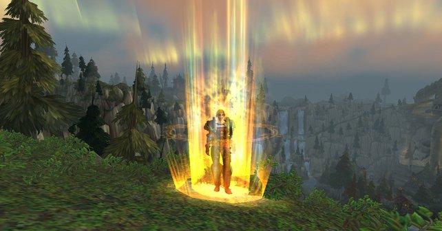 In Mists of Pandaria wird das Talentsystem auf den Kopf gestellt.