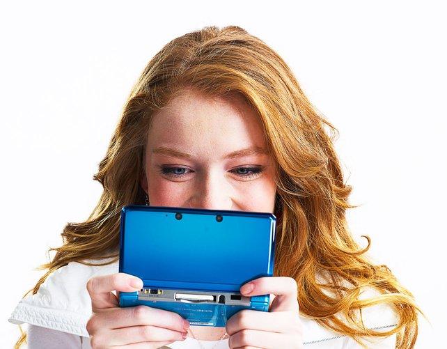 Spielfreude für unterwegs mit PSP, DS & Co.