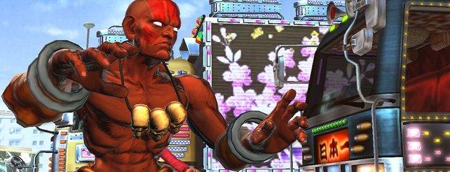 Tekken x Street Fighter: Befindet sich weiterhin in der Entwicklung