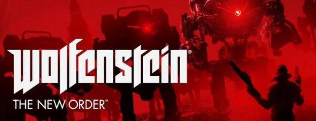 Wolfenstein - The New Order: Kein monotoner Shooter, Uncharted als Vorbild