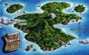 Lösung Monkey Island 2 - Schwere Version