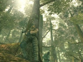 L�sung MGS: Snake Eater