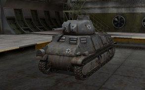 Mittlere Panzer