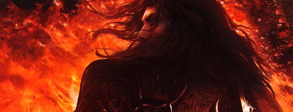 Test: Castlevania - Lords of Shadows 2