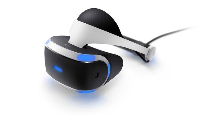 Mit PlayStation VR kommt im Herbst 2016 ein neuer Kontrahent für Vive und Oculus.