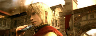 Previews: Final Fantasy - Type-0 HD: Endlich in Sichtweite