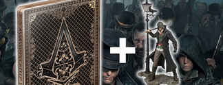 Deals: Schnäppchen des Tages: Assassin's Creed - Syndicate ab 25,90 Euro - Cyber Monday auf Amazon