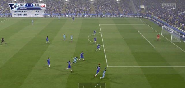 Wir haben auch Chelsea-Spieler in unserer Auflistung
