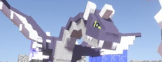 Panorama: Minecraft-Modifikation l�sst die Pok�mon los