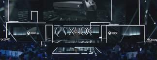 Xbox One: Originale Xbox Spiele bald abwärtskompatibel