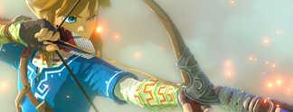 E3 2016: The Legend of Zelda: Neuer Name, neue Spielwelt, neue M�glichkeiten