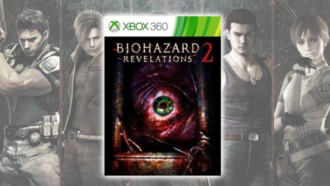 Bekommt Resident Evil - Revelations wirklich einen Nachfolger? Zumindest geistert bereits das Bild einer Verpackung durchs Netz.