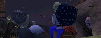 Wahr oder falsch? #199: Wollte jemand die neue Zelda-Demo stehlen?