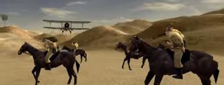"""""""Battlefield 1""""-Trailer mit Grafik von Battlefield 1942 nachgestellt"""