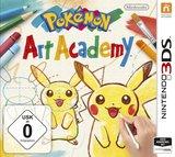 Pok�mon Art Academy