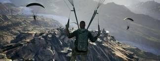 Ghost Recon - Wildlands: Offene Betaphase best�tigt